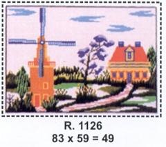 Tela R. 1126