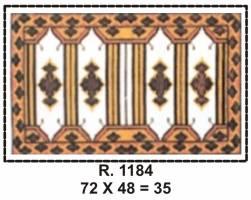Tela R. 1184