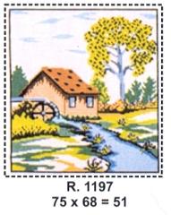 Tela R. 1197