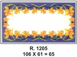 Tela R. 1205