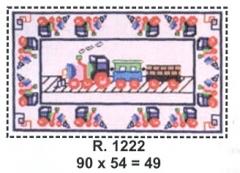 Tela R. 1222