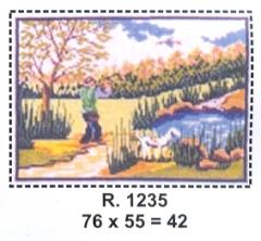 Tela R. 1235