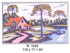 Tela R. 1242