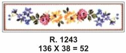 Tela R. 1243