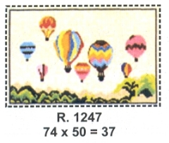 Tela R. 1247