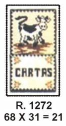 Tela R. 1272