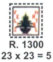 Tela R. 1300