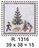 Tela R. 1316