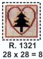 Tela R. 1321