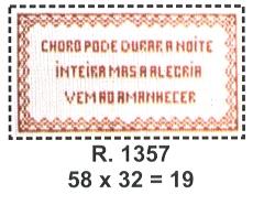 Tela R. 1357