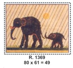 Tela R. 1369
