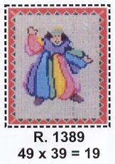 Tela R. 1389