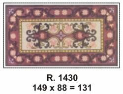 Tela R. 1430