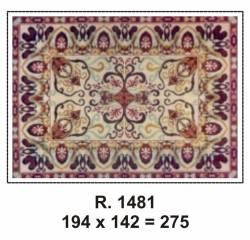 Tela R. 1481