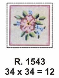 Tela R. 1543
