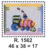 Tela R. 1562