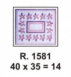 Tela R. 1581