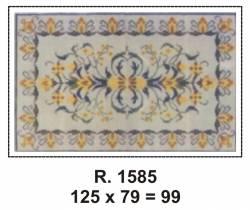 Tela R. 1585