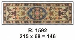 Tela R. 1592