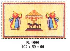 Tela R. 1600