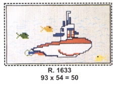 Tela R. 1633