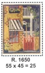 Tela R. 1650