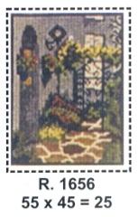 Tela R. 1656