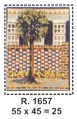 Tela R. 1657