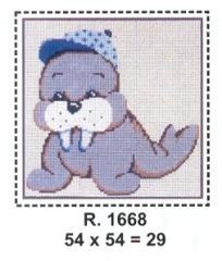 Tela R. 1668