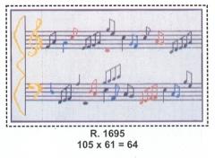 Tela R. 1695