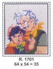 Tela R. 1701