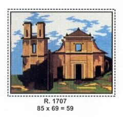Tela R. 1707