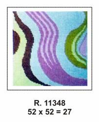 Tela R. 11348