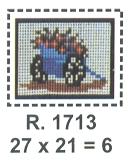 Tela R. 1713