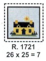 Tela R. 1721