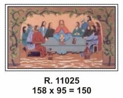 Tela R. 11025