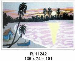 Tela R. 11242