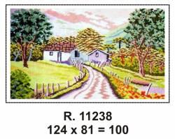 Tela R. 11238