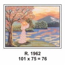 Tela R. 1962