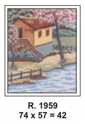 Tela R. 1959