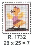 Tela R. 1732