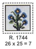 Tela R. 1744