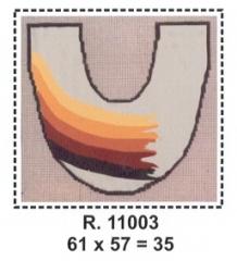 Tela R. 11003