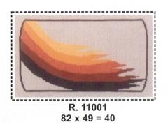 Tela R. 11001