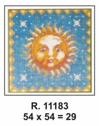 Tela R. 11183