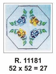 Tela R. 11181