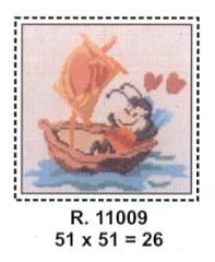Tela R. 11009