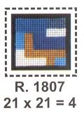 Tela R. 1807