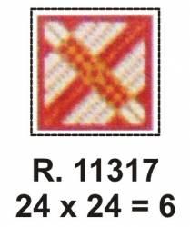 Tela R. 11317