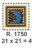 Tela R. 1750